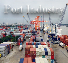 PORT INDUSTRY