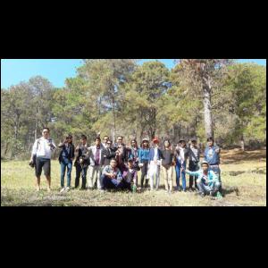 Staff Recreation Trip 2018 to Kalaw